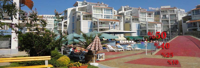 Хотел Елит Слънчев бряг цени